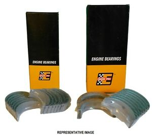 Ford 352 360 390 410 427 428 Engine Pro Rod And Main Bearings 1964 1976