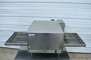 2017 Lincoln Impinger 2501 Electric Conveyor Pizza Oven