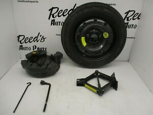 Spare Tire With Jack Kit Fits 2010 2013 Kia Soul Forte 560 74620 16x4