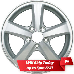 New 16 Replacement Alloy Wheel Rim For 2003 2005 Honda Accord 63857