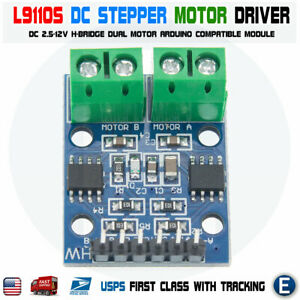 L9110s H Bridge Dc Stepper Motor Dual Driver Board L9110 Board For Arduino