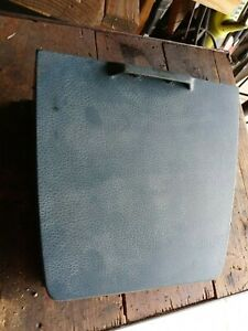82 85 Chevy Gmc Van Vandura G10 G20 G30 Center Storage Glove Box Engine Cover
