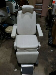 Smr Apex 2000 Exam Chair