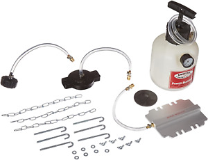 Motive Products 0250 Brake System Power Bleeder New Check Motive Products