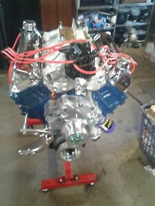 460 524 549 Ford Engines