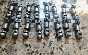 1965 1995 Bbc 396 427 454 Comp Cams 819 16 Bbc Endure x Solid Roller Lifters