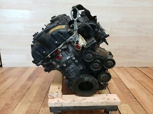 11 16 Oem Bmw E90 E92 F30 F10 Long Block N55 Complete Engine Motor 115k Miles