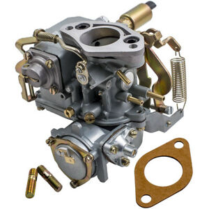 Carburetor For Vw Beetle 30 31 Pict 3 Type 1 2 Bug Bus 113129029a