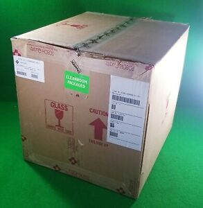 Lam Research 2105 220846 51 ai Tosoh Quartz Cleanroom Packaging New