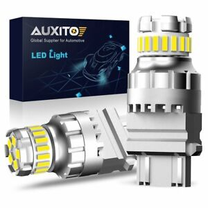 Auxito 3157 3156 23 Led Backup Tail Reverse Light Bulb White For Ford F 150 2018