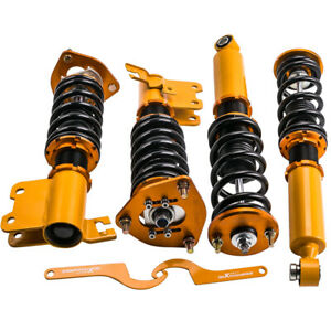 Coilovers Suspension Shock Kits For Nissan Silva 240sx S13 1989 1994 Coil Spring
