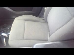 Passenger Front Seat Bucket Without Air Bag Cloth Fits 09 10 Charger 682405