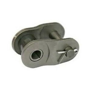 60 Roller Chain Offset Link Qty 100 pack Free Shipping