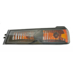 Fits 2004 2012 Colorado Turn Signal Parking Light Driver Side Capa