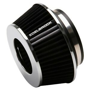 Air Filter Edelbrock 43610