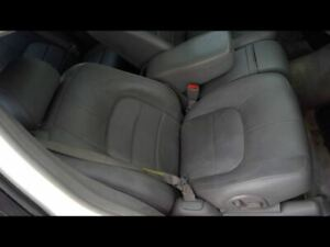 Front Seat Bench Bucket Leather Center Stationary Fits 04 05 Deville 653639
