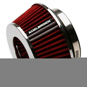 Air Filter Edelbrock 43611