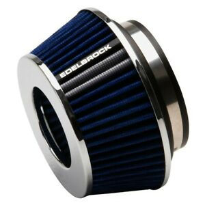 Air Filter Edelbrock 43613