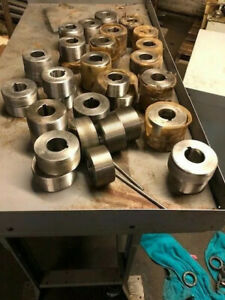 Thread Rolling Dies To Roll Threads On Parts