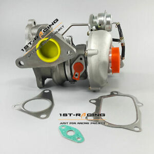 For Subaru Impreza Wrx Legacy Forester 2 5 195kw Rhf5h Vf52 Turbo Charger New