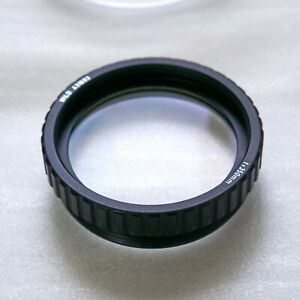 Wild Heerbrugg 350mm Objective Lens 431693