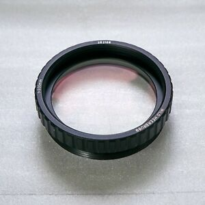 Wild Heerbrugg 300mm Objective Lens 382168