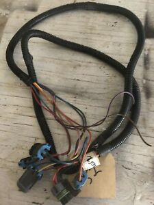 Fisher Western Snow Plow Wiring Harness 26352
