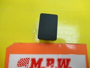 Dash Switch Cover Blank Cap Hole Trim Knee Panel Insert For Toyota Tacoma 05 20
