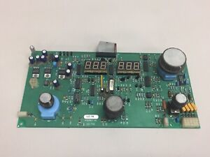 Miller Front Display Board For Xmt 456 Cc cv Circuit Card
