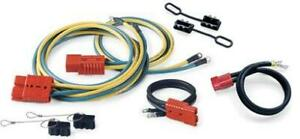 Warn Industries 70926 Winch Power Cable Pswinch Accessories