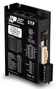 Applied Motion Product Stf06 ip Stepper Drive Ethernet ip