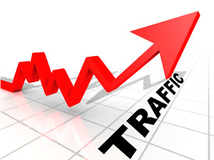 unlimited Website Traffic For 6 Months From Specific Countries Premium Service
