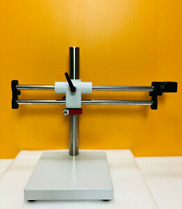 Osi old School Industries Ball Bearing Dual Arm Microscope Boom Stand