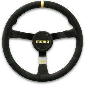 Momo R1972 38s Mod 70 N38 Steering Wheel 380mm 14 96