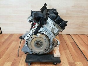 07 09 Oem Bmw E90 E92 E93 335 8 Bolt N54 Long Block Engine Motor 117k Note