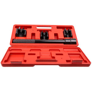 Dual Inner Tie Rod Removal Installation Extractor Mechanic Tool Set