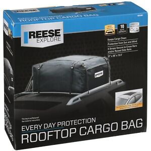 Reese Rooftop Cargo Bag black 1041100 New