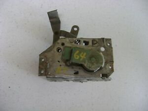 Door Latch 1961 1962 1963 Dodge Truck Sweptline 1964 1965 1966