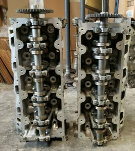 Pi 2v Engine Cylinder Head 4 6l Left Right F150 Mustang Expedition Xl3e