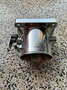 Accufab F75 75mm Mustang 5 0 Throttle Body 86 93