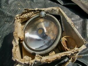 1930 s Lincoln Cadillac Buick Packard 8 Trippe Speedlight Safety Fog Light