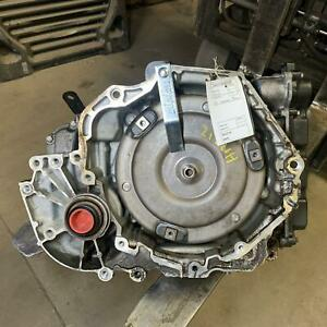 2012 Chevy Cruze 1 4l 6 Spd Automatic Transmission Opt Mh8 Tested Miles 108 654