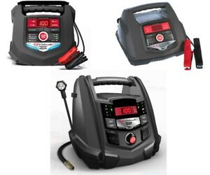 Auto Jump Start Car Booster Battery Usb Charger Portable Optional Air Compressor