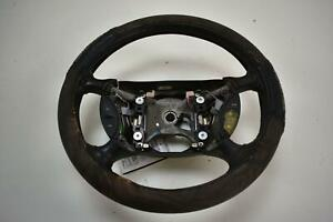 98 03 Ford Ranger Steering Wheel Medium Graphite