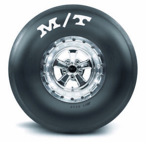 Mickey Thompson Et Drag Tire 33 0 15 0 15s Free Shipping 90000028341 New
