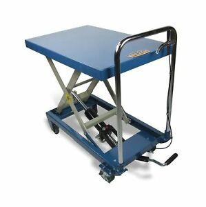 Baileigh Hydraulic Lift Cart b cart