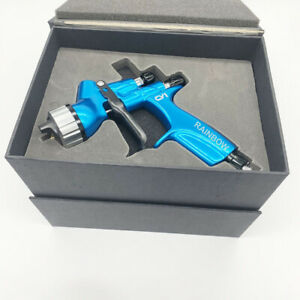 2020 Devilbiss Dv 1 Hvlp 1 3mm Nozzle Spray Gun Paint Tool Magic For House