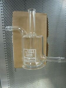 Norman Erway Glass Blowing Laboratory Glassware 53575