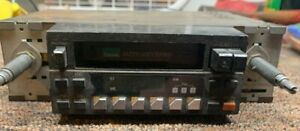 Sansui Rx 500 Vintage Car Cassette Radio Tested All Wires Included
