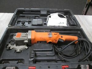 The Cutting Edge Rebar Cutter Bnce 20 With Hard Case